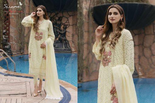 Serene Belle Ame Salwar Suit Wholesale Catalog 6 Pcs 4 510x340 - Serene Belle Ame Salwar Suit Wholesale Catalog 6 Pcs