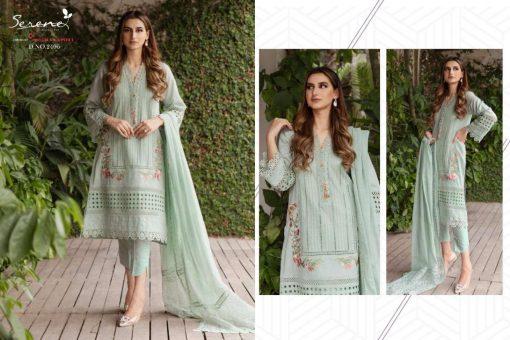 Serene Belle Ame Salwar Suit Wholesale Catalog 6 Pcs 5 510x340 - Serene Belle Ame Salwar Suit Wholesale Catalog 6 Pcs