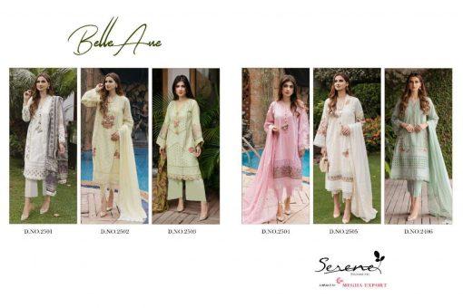 Serene Belle Ame Salwar Suit Wholesale Catalog 6 Pcs 9 510x340 - Serene Belle Ame Salwar Suit Wholesale Catalog 6 Pcs