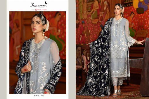 Serene Zarif NX Salwar Suit Wholesale Catalog 3 Pcs 1 510x340 - Serene Zarif NX Salwar Suit Wholesale Catalog 3 Pcs