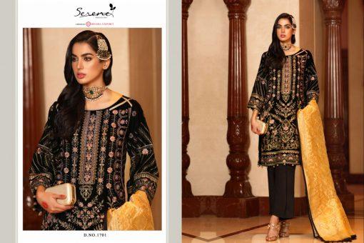Serene Zarif NX Salwar Suit Wholesale Catalog 3 Pcs 2 510x340 - Serene Zarif NX Salwar Suit Wholesale Catalog 3 Pcs