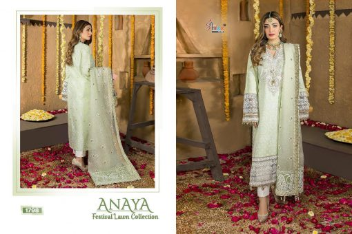 Shree Fabs Anaya Festival Lawn Collection Salwar Suit Wholesale Catalog 6 Pcs 10 510x340 - Shree Fabs Anaya Festival Lawn Collection Salwar Suit Wholesale Catalog 6 Pcs