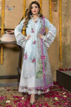 Shree Fabs Anaya Festival Lawn Collection Salwar Suit Wholesale Catalog 6 Pcs 247x371 - Shree Fabs Anaya Festival Lawn Collection Salwar Suit Wholesale Catalog 6 Pcs