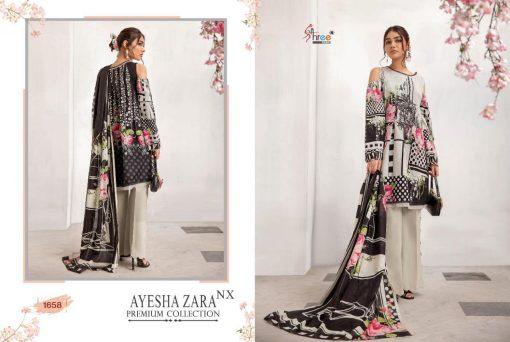 Shree Fabs Ayesha Zara Premium Collection Nx Salwar Suit Wholesale Catalog 6 Pcs 2 1 510x342 - Shree Fabs Ayesha Zara Premium Collection Nx Salwar Suit Wholesale Catalog 6 Pcs