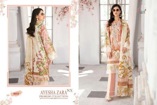 Shree Fabs Ayesha Zara Premium Collection Nx Salwar Suit Wholesale Catalog 6 Pcs 4 1 510x342 - Shree Fabs Ayesha Zara Premium Collection Nx Salwar Suit Wholesale Catalog 6 Pcs