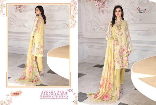 Shree Fabs Ayesha Zara Premium Collection Nx Salwar Suit Wholesale Catalog 6 Pcs 6 1 510x342 - Shree Fabs Ayesha Zara Premium Collection Nx Salwar Suit Wholesale Catalog 6 Pcs