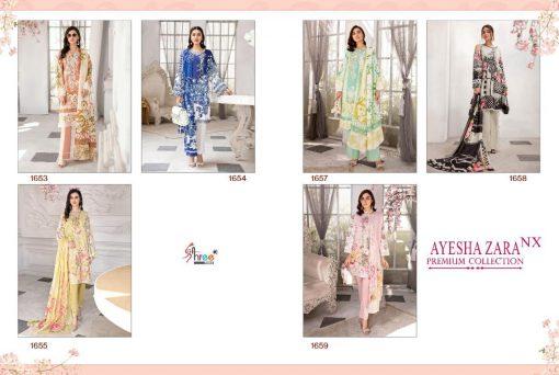 Shree Fabs Ayesha Zara Premium Collection Nx Salwar Suit Wholesale Catalog 6 Pcs 8 1 510x342 - Shree Fabs Ayesha Zara Premium Collection Nx Salwar Suit Wholesale Catalog 6 Pcs