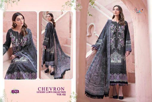 Shree Fabs Chevron Luxury Lawn Collection Vol 2 Salwar Suit Wholesale Catalog 7 Pcs 6 1 510x342 - Shree Fabs Chevron Luxury Lawn Collection Vol 2 Salwar Suit Wholesale Catalog 7 Pcs