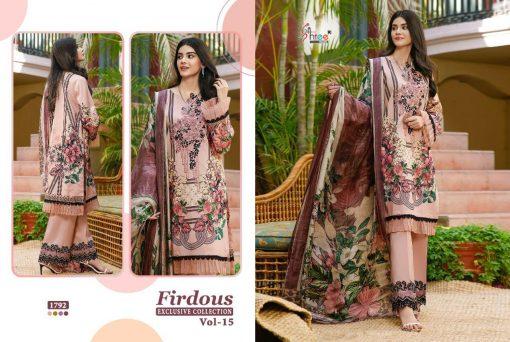 Shree Fabs Firdous Exclusive Collection Vol 15 Salwar Suit Wholesale Catalog 10 Pcs 12 510x342 - Shree Fabs Firdous Exclusive Collection Vol 15 Salwar Suit Wholesale Catalog 10 Pcs