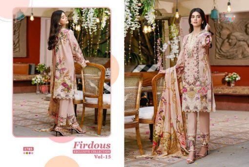 Shree Fabs Firdous Exclusive Collection Vol 15 Salwar Suit Wholesale Catalog 10 Pcs 2 510x342 - Shree Fabs Firdous Exclusive Collection Vol 15 Salwar Suit Wholesale Catalog 10 Pcs