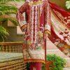 Shree Fabs Firdous Exclusive Collection Vol 15 Salwar Suit Wholesale Catalog 10 Pcs