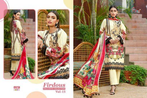Shree Fabs Firdous Exclusive Collection Vol 15 Salwar Suit Wholesale Catalog 10 Pcs 4 510x342 - Shree Fabs Firdous Exclusive Collection Vol 15 Salwar Suit Wholesale Catalog 10 Pcs