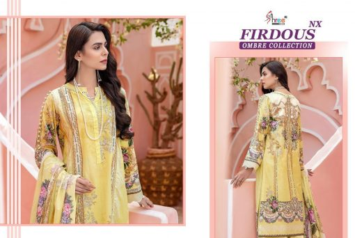 Shree Fabs Firdous Ombre Collection Nx Salwar Suit Wholesale Catalog 5 Pcs 2 1 510x342 - Shree Fabs Firdous Ombre Collection Nx Salwar Suit Wholesale Catalog 5 Pcs