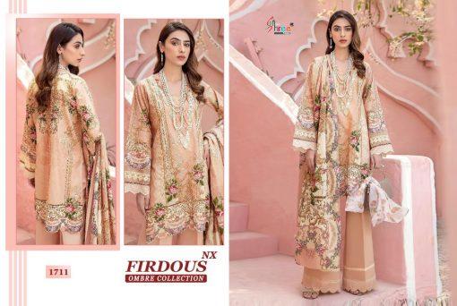 Shree Fabs Firdous Ombre Collection Nx Salwar Suit Wholesale Catalog 5 Pcs 7 1 510x342 - Shree Fabs Firdous Ombre Collection Nx Salwar Suit Wholesale Catalog 5 Pcs