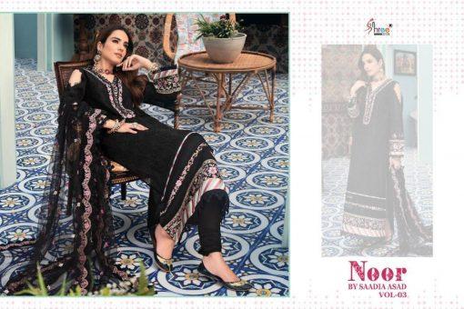 Shree Fabs Noor By Saadia Asad Vol 3 Salwar Suit Wholesale Catalog 5 Pcs 12 510x340 - Shree Fabs Noor By Saadia Asad Vol 3 Salwar Suit Wholesale Catalog 5 Pcs