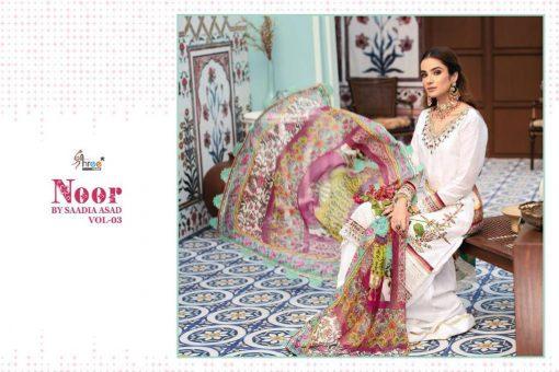 Shree Fabs Noor By Saadia Asad Vol 3 Salwar Suit Wholesale Catalog 5 Pcs 8 510x340 - Shree Fabs Noor By Saadia Asad Vol 3 Salwar Suit Wholesale Catalog 5 Pcs