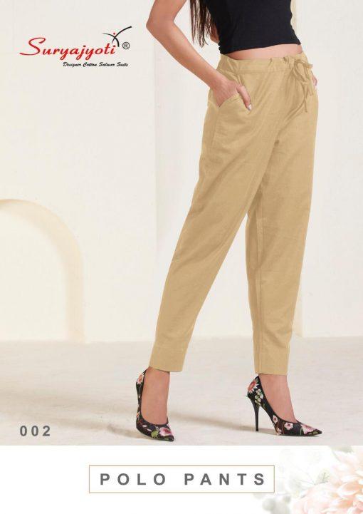 Suryajyoti Polo Pants Wholesale Catalog 7 Pcs 4 1 510x721 - Suryajyoti Polo Pants Wholesale Catalog 8 Pcs