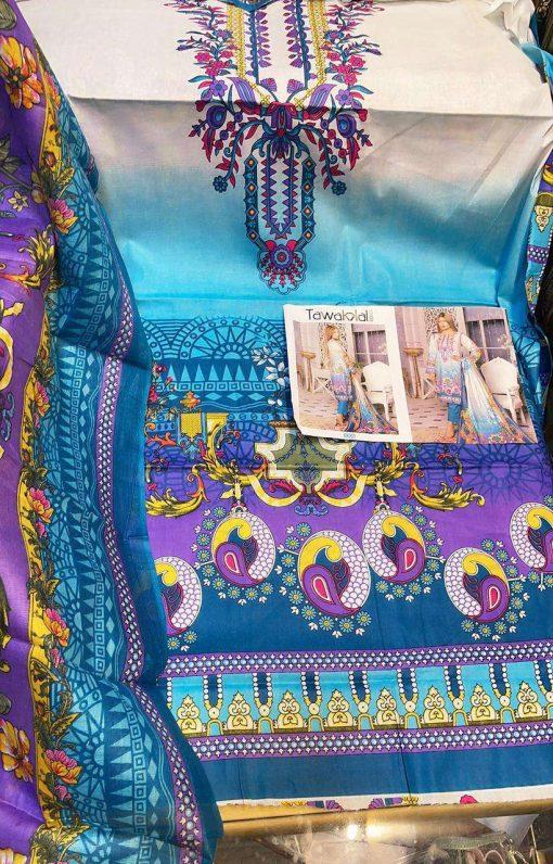 Tawakkal Opulence Luxury Cotton Vol 3 Salwar Suit Wholesale Catalog 10 Pcs 23 510x796 - Tawakkal Opulence Luxury Cotton Vol 3 Salwar Suit Wholesale Catalog 10 Pcs