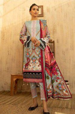 Tawakkal Opulence Luxury Cotton Vol 3 Salwar Suit Wholesale Catalog 10 Pcs