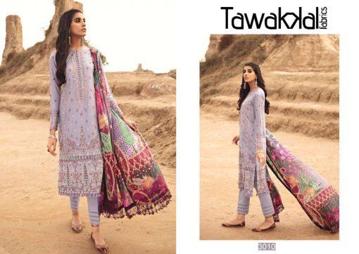 Tawakkal Opulence Luxury Cotton Vol 3 Salwar Suit Wholesale Catalog 10 Pcs 8 510x361 - Tawakkal Opulence Luxury Cotton Vol 3 Salwar Suit Wholesale Catalog 10 Pcs
