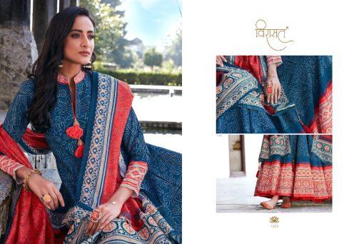 Virasat Rajgharana Readymade Salwar Suit Wholesale Catalog 6 Pcs 5 510x342 - Virasat Rajgharana Readymade Salwar Suit Wholesale Catalog 6 Pcs