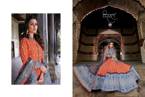 Virasat Rajgharana Readymade Salwar Suit Wholesale Catalog 6 Pcs 9 510x342 - Virasat Rajgharana Readymade Salwar Suit Wholesale Catalog 6 Pcs
