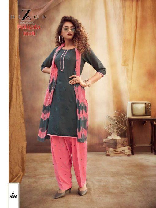 Z Black Patiyala Kudi Readymade Salwar Suit Wholesale Catalog 6 Pcs 10 510x680 - Z Black Patiyala Kudi Readymade Salwar Suit Wholesale Catalog 6 Pcs