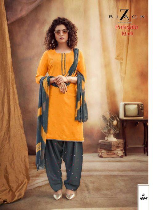 Z Black Patiyala Kudi Readymade Salwar Suit Wholesale Catalog 6 Pcs 8 510x680 - Z Black Patiyala Kudi Readymade Salwar Suit Wholesale Catalog 6 Pcs