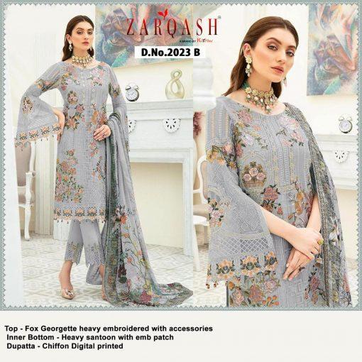 Zarqash Dynamic by Khayyira Salwar Suit Wholesale Catalog 4 Pcs 3 510x510 - Zarqash Dynamic by Khayyira Salwar Suit Wholesale Catalog 4 Pcs