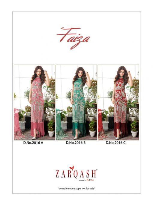 Zarqash Faiza by Khayyira Salwar Suit Wholesale Catalog 3 Pcs 5 510x680 - Zarqash Faiza by Khayyira Salwar Suit Wholesale Catalog 3 Pcs