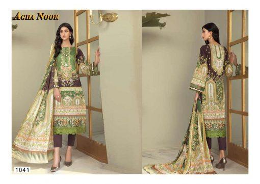 Agha Noor Vol 4 Luxury Lawn Collection Salwar Suit Wholesale Catalog 10 Pcs 1 1 510x361 - Agha Noor Vol 4 Luxury Lawn Collection Salwar Suit Wholesale Catalog 10 Pcs