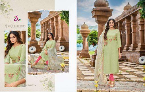 Angroop Dairy Milk Vol 34 Salwar Suit Wholesale Catalog 16 Pcs 4 510x324 - Angroop Dairy Milk Vol 34 Salwar Suit Wholesale Catalog 16 Pcs