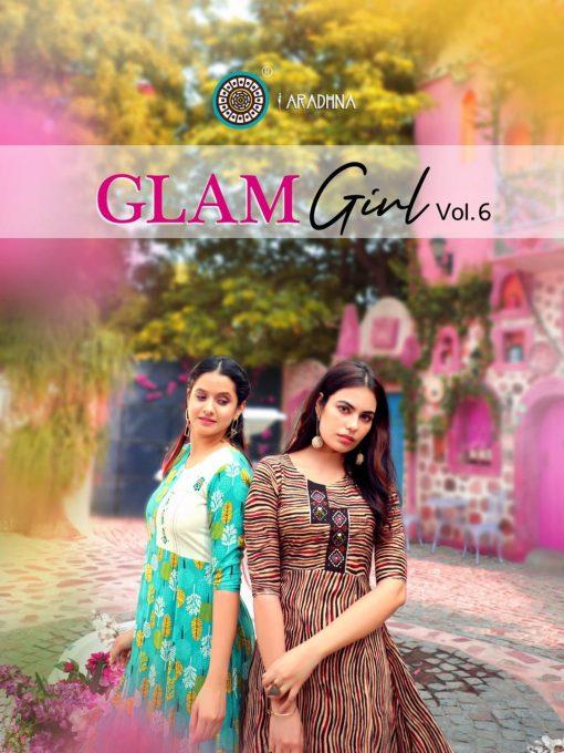 Aradhna Glam Girl Vol 6 Kurti Wholesale Catalog 13 Pcs 1 510x680 - Aradhna Glam Girl Vol 6 Kurti Wholesale Catalog 13 Pcs