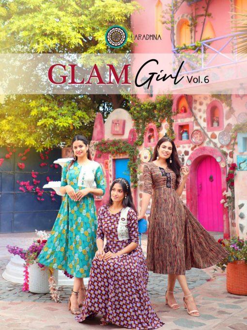 Aradhna Glam Girl Vol 6 Kurti Wholesale Catalog 13 Pcs 7 510x680 - Aradhna Glam Girl Vol 6 Kurti Wholesale Catalog 13 Pcs