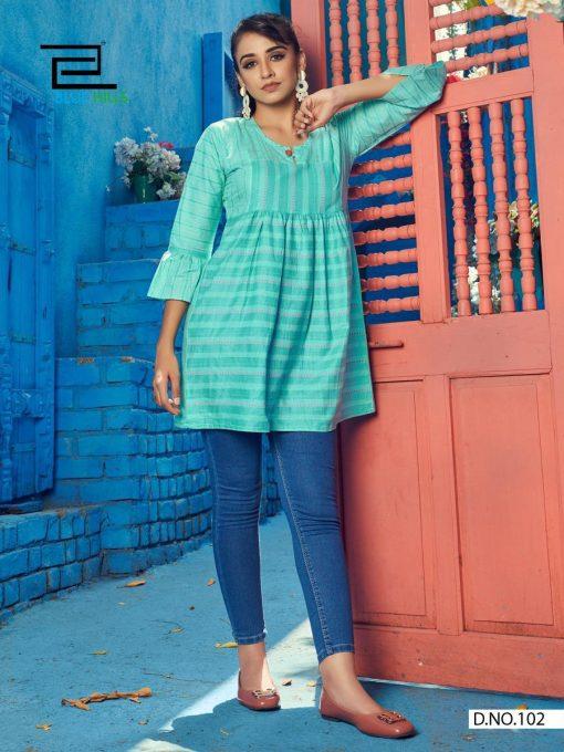 Blue Hills Modern India Vol 1 Tops Wholesale Catalog 6 Pcs 1 510x680 - Blue Hills Modern India Vol 1 Tops Wholesale Catalog 6 Pcs