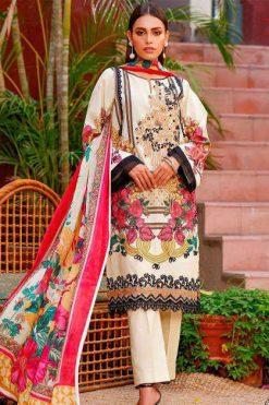 Deepsy Firdous Urbane Vol 3 Salwar Suit Wholesale Catalog 10 Pcs