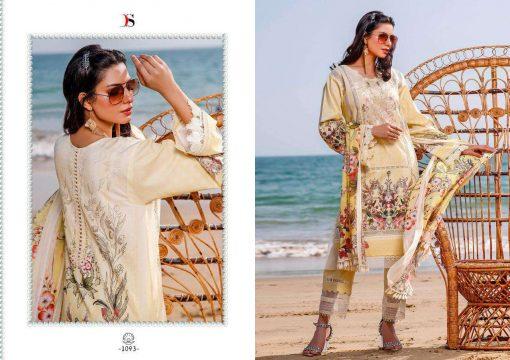 Deepsy Firdous Urbane Vol 3 Salwar Suit Wholesale Catalog 10 Pcs 4 510x360 - Deepsy Firdous Urbane Vol 3 Salwar Suit Wholesale Catalog 10 Pcs