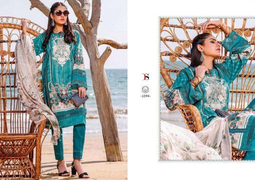 Deepsy Firdous Urbane Vol 3 Salwar Suit Wholesale Catalog 10 Pcs 5 510x360 - Deepsy Firdous Urbane Vol 3 Salwar Suit Wholesale Catalog 10 Pcs