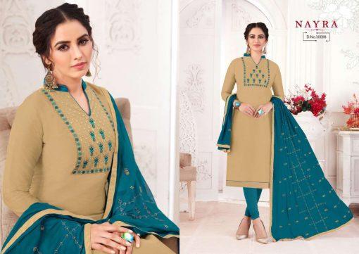Fashion Floor Nayra Salwar Suit Wholesale Catalog 12 Pcs 10 510x361 - Fashion Floor Nayra Salwar Suit Wholesale Catalog 12 Pcs