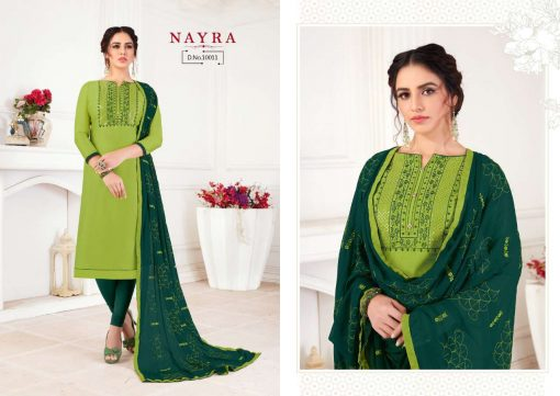 Fashion Floor Nayra Salwar Suit Wholesale Catalog 12 Pcs 12 510x361 - Fashion Floor Nayra Salwar Suit Wholesale Catalog 12 Pcs