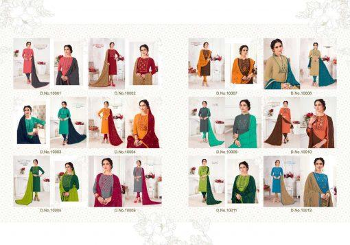 Fashion Floor Nayra Salwar Suit Wholesale Catalog 12 Pcs 14 510x357 - Fashion Floor Nayra Salwar Suit Wholesale Catalog 12 Pcs