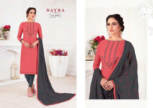 Fashion Floor Nayra Salwar Suit Wholesale Catalog 12 Pcs 3 510x361 - Fashion Floor Nayra Salwar Suit Wholesale Catalog 12 Pcs