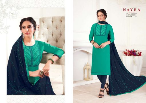 Fashion Floor Nayra Salwar Suit Wholesale Catalog 12 Pcs 4 510x361 - Fashion Floor Nayra Salwar Suit Wholesale Catalog 12 Pcs