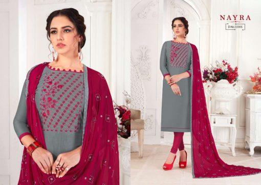 Fashion Floor Nayra Salwar Suit Wholesale Catalog 12 Pcs 5 510x361 - Fashion Floor Nayra Salwar Suit Wholesale Catalog 12 Pcs