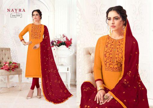 Fashion Floor Nayra Salwar Suit Wholesale Catalog 12 Pcs 6 510x361 - Fashion Floor Nayra Salwar Suit Wholesale Catalog 12 Pcs