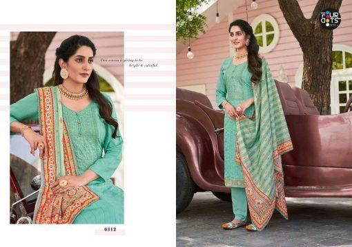 Four Dots Aloka by Kessi Salwar Suit Wholesale Catalog 4 Pcs 6 510x359 - Four Dots Aloka by Kessi Salwar Suit Wholesale Catalog 4 Pcs