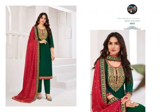 Four Dots Manjari Vol 5 by Kessi Salwar Suit Wholesale Catalog 4 Pcs 4 1 510x359 - Four Dots Manjari Vol 5 by Kessi Salwar Suit Wholesale Catalog 4 Pcs