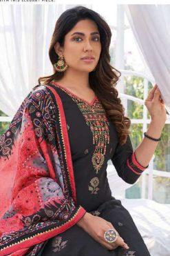Four Dots Mannat by Kessi Salwar Suit Wholesale Catalog 4 Pcs