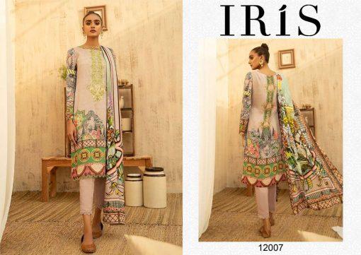 Iris Vol 12 Karachi Cotton Salwar Suit Wholesale Catalog 10 Pcs 1 510x361 - Iris Vol 12 Karachi Cotton Salwar Suit Wholesale Catalog 10 Pcs