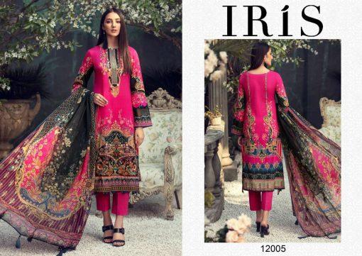 Iris Vol 12 Karachi Cotton Salwar Suit Wholesale Catalog 10 Pcs 11 510x361 - Iris Vol 12 Karachi Cotton Salwar Suit Wholesale Catalog 10 Pcs